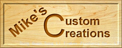 Mike's Custom Creations